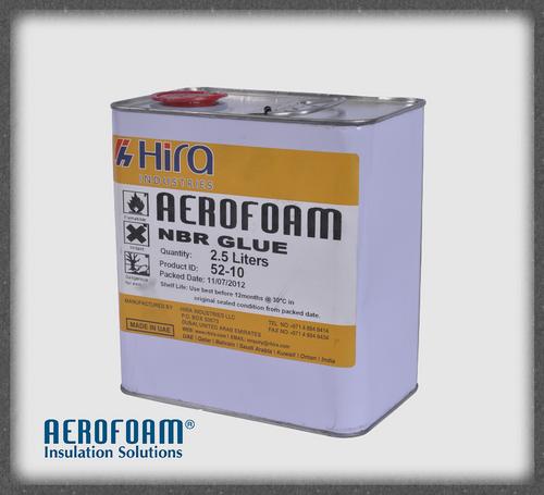 Aerofoam Glue Aerofoam