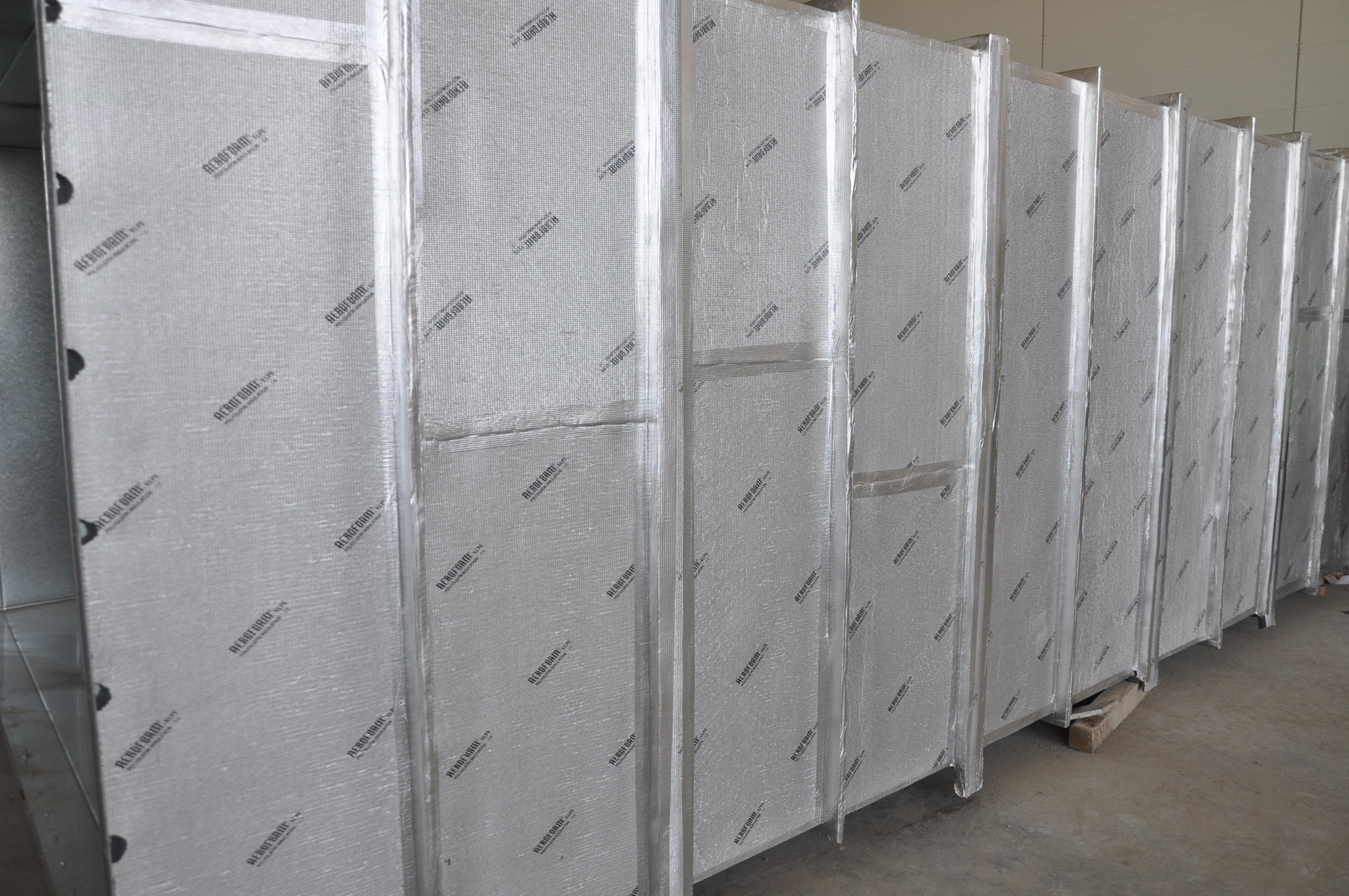 Aerofoam 174 Xlpe Polyethylene Rolls And Sheets