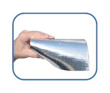 mass loaded vinyl insulation