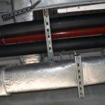 NBR Flexible Elastomeric Rubber Insulation Rolls