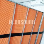 Aerosound SLM Solution Sheets for Wall