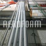 Aerofoam® XLPE Polyolefin Therma Insulation
