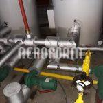 Aerofoam® XLPE Tubes