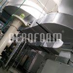 Aerofoam® XLPE Polyolefin Rolls and Sheets