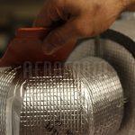 Alupet Aluminum Thermal Insulation