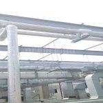 Aerofoam XLPE N Clad Thermal Insulation Foam