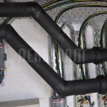 Aerofoam Flexible Elastomeric Pipe Thermal Insulation