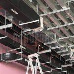 Aerofoam NBR Nitrile Rubber Rolls Sheets Insulation