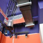Aerofoam Flexible Elastomeric Thermal Insulation Sheets