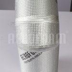 Aerofoam Alupet Aluminum Foil Foam