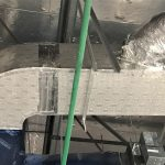 Aluminum Foil Tape - Pre-Insulated Ducts