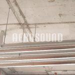AeroSound Sound Barrier